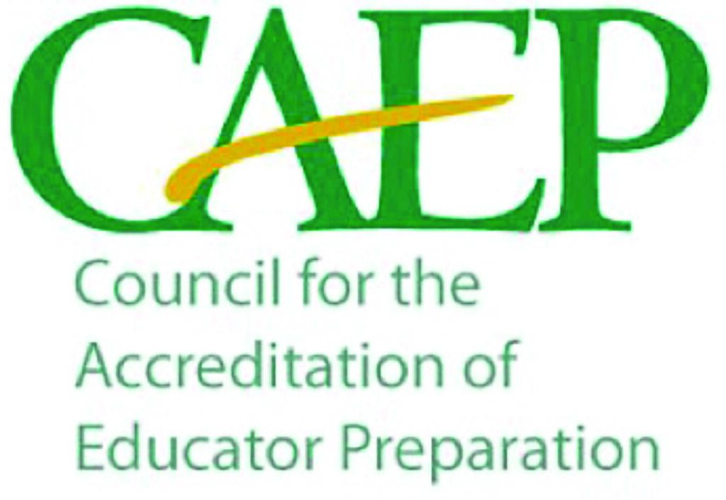 CAEP accreditation