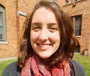 Christina Getaz