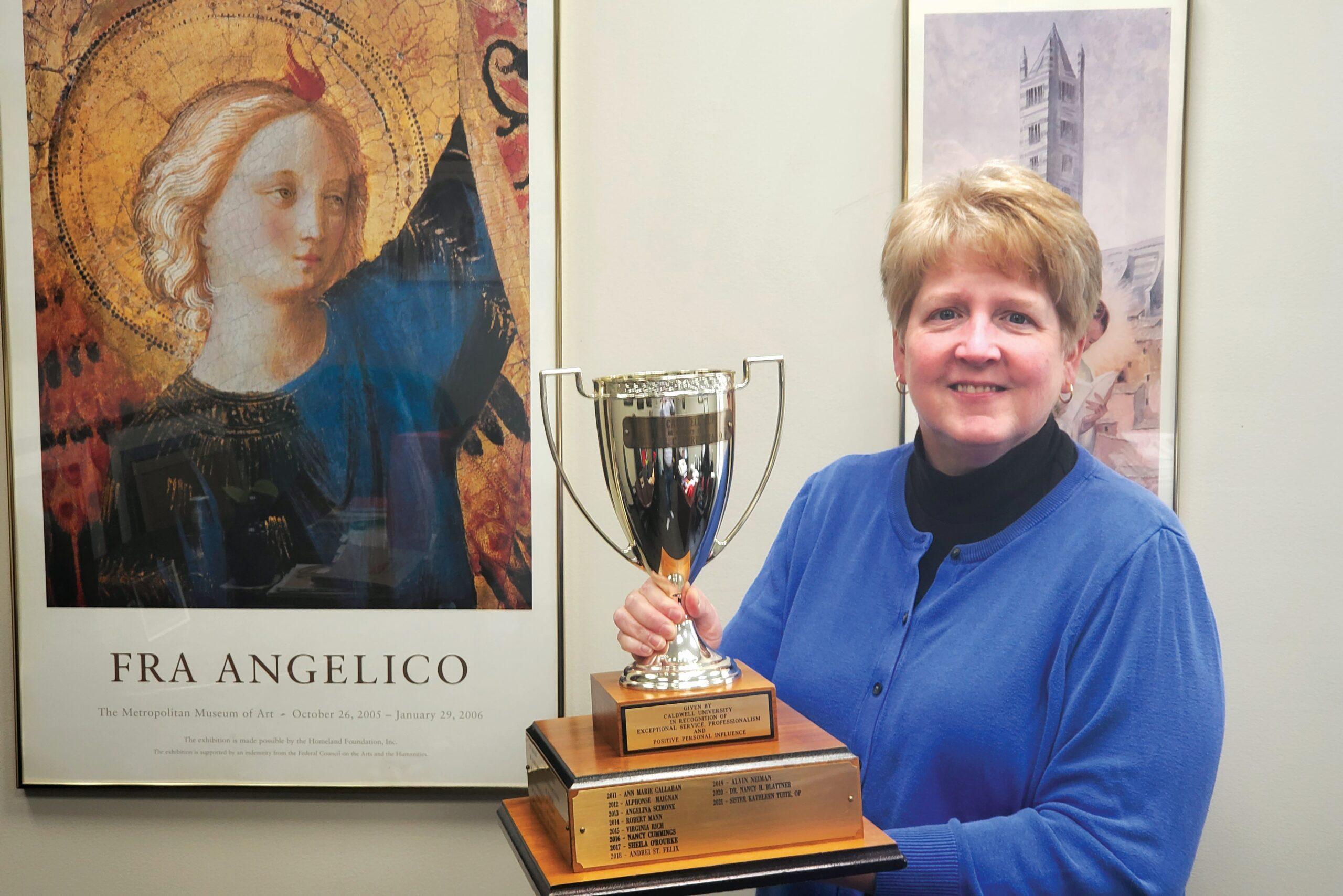 Sister Kathleen Caldwell Cup