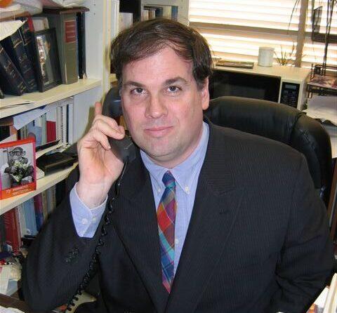 Prof. James Flynn