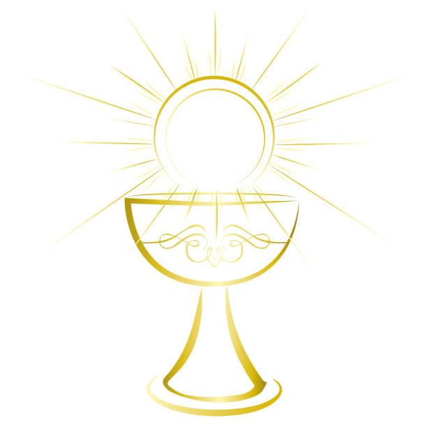 Catholic Mass Symbol
